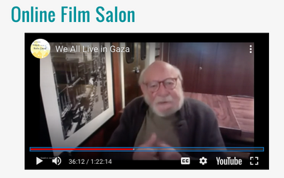 Archive of February 14, 2021 film Salon