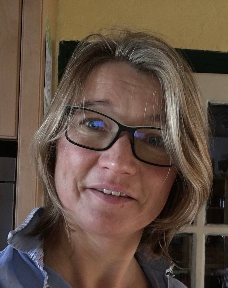 Mag. Sandra Damböck-Lehr MA