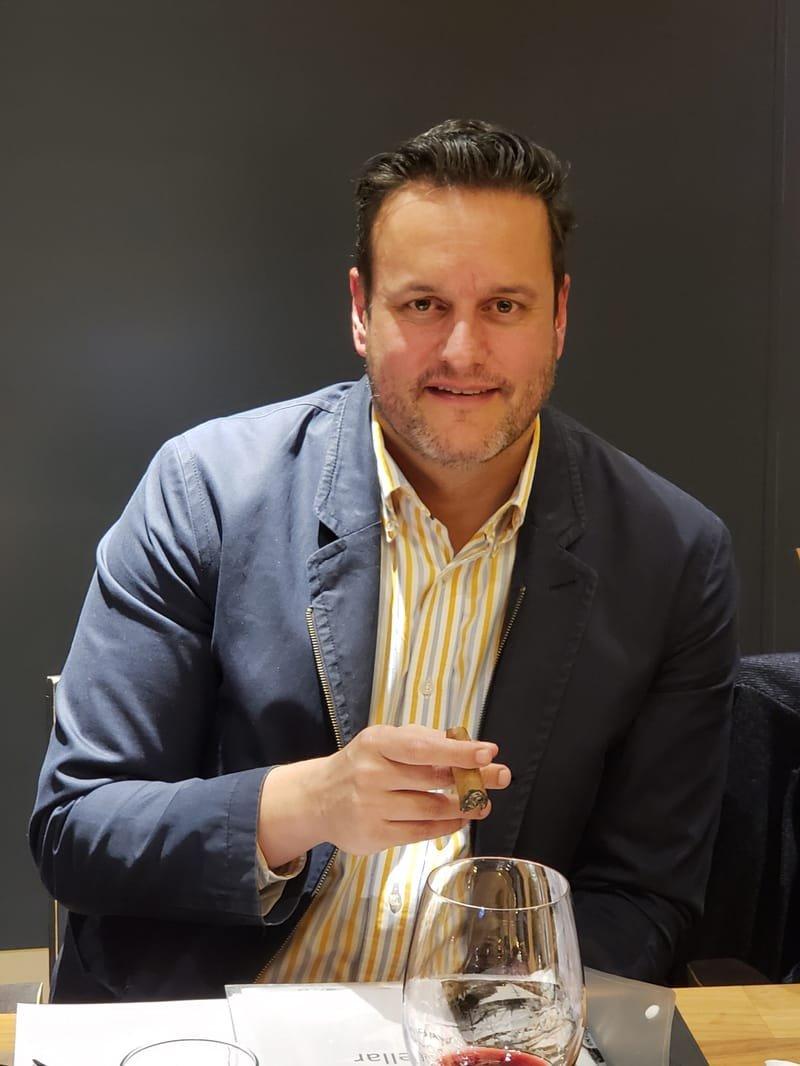 Alexandre Avellar