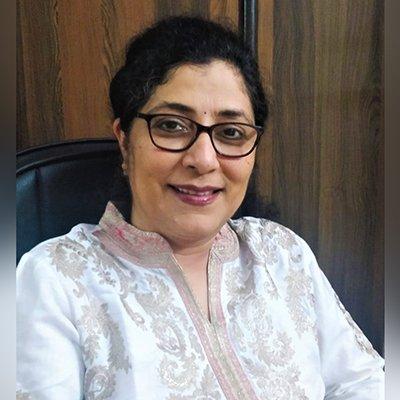 Mrs. Balwinder Kaur
