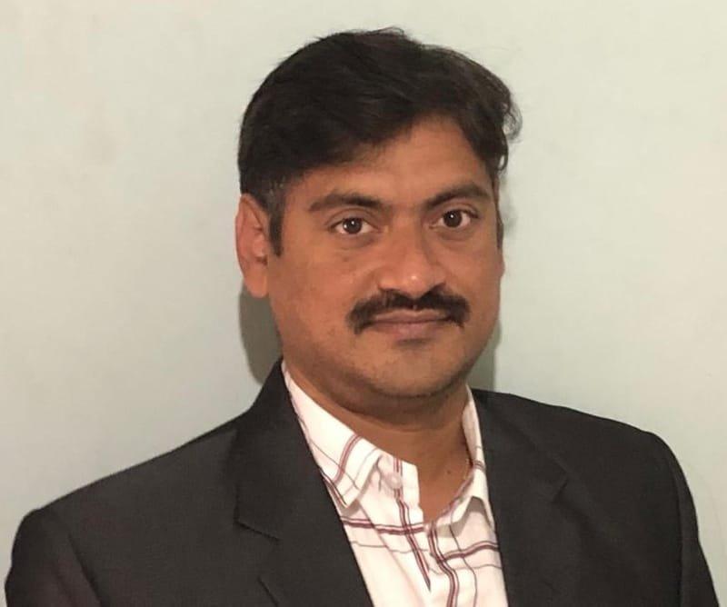 Venkatesh Krishnamurthy