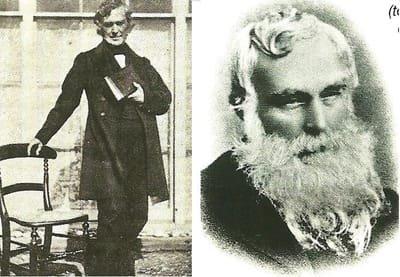 羅伯特·郭維德(Robert Govett, 1813~1901)