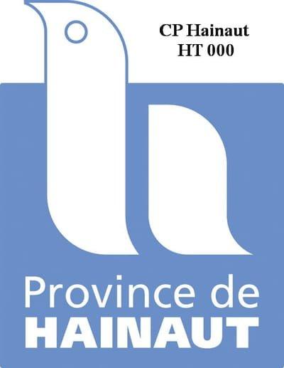 Marches FFBMP en Hainaut