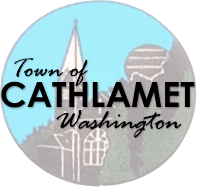 Town of Cathlamet