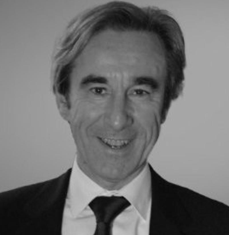 Christian Harcouët