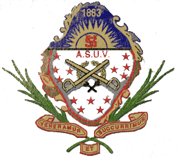 Auxiliary to Sons of Union Veterans of the Civil War