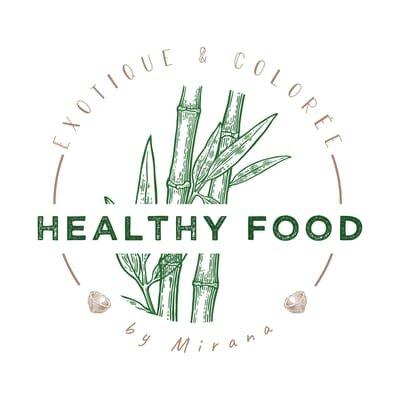 HealthyFood By Mirana