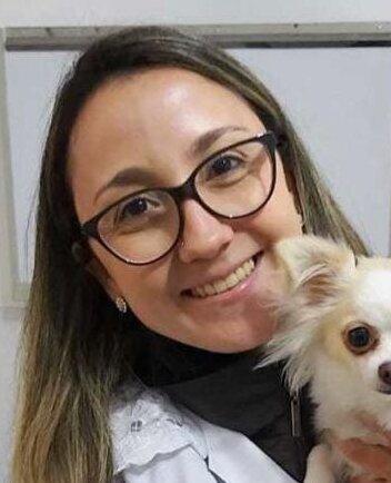 MV. Bárbara Pereira de Carvalho