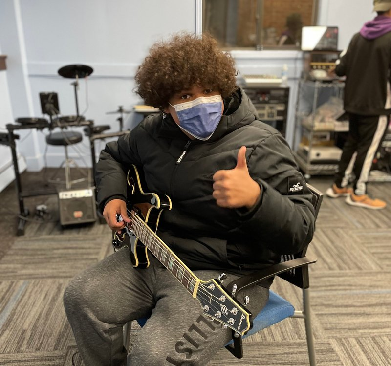 Open Recording Studio Sessions