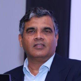 Lakshman Prakash B