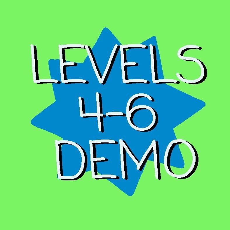 Level 4 -6