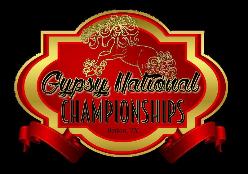 GYPSY NATIONAL CHAMPIONSHIPS