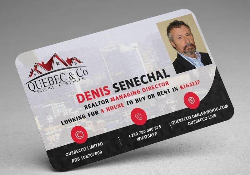 Denis Senechal