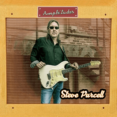 Steve Purcell Reeased His Debut Album