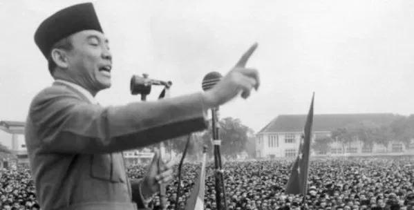 Latar Belakang Demokrasi Terpimpin Tujuan Ciri Ciri Dan Dampak Dampak Pkbm Minda Utama