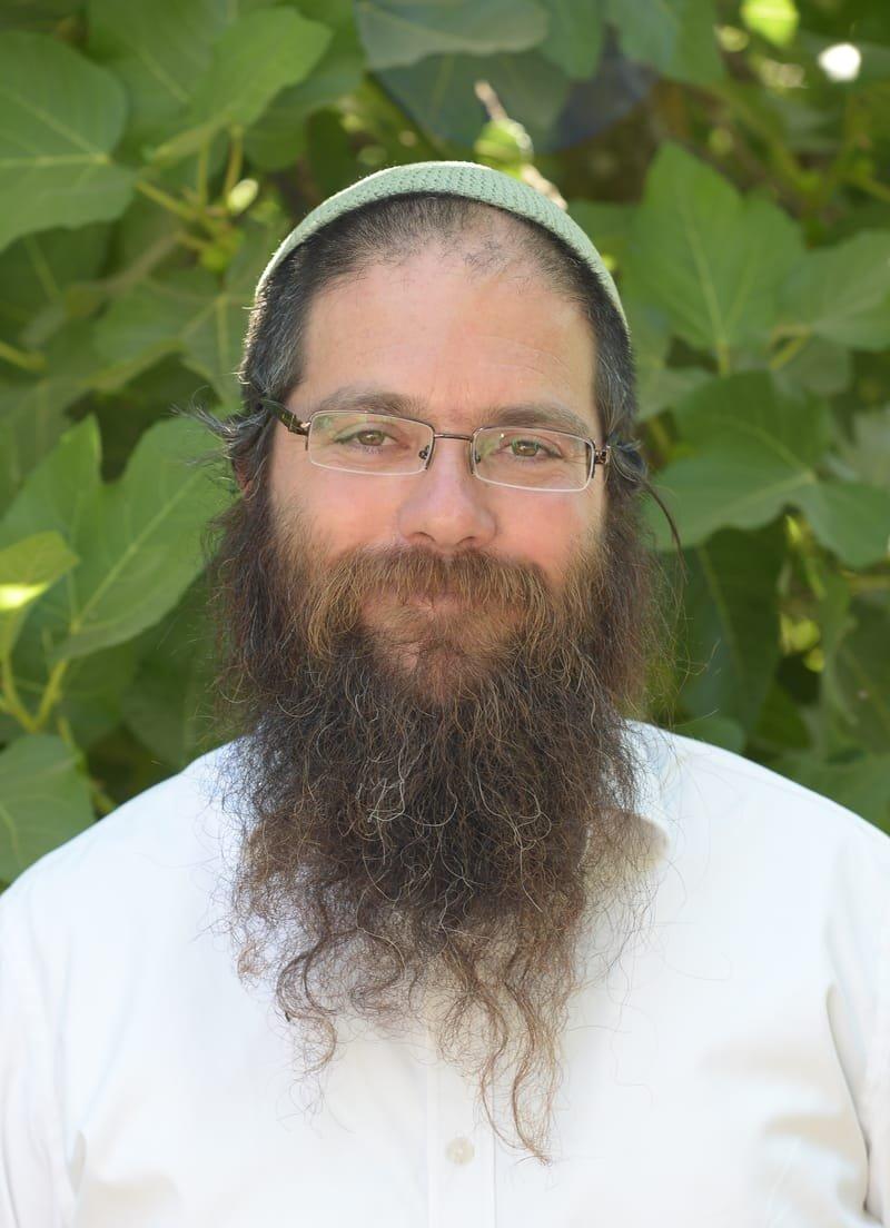 הרב יעקב בנימין