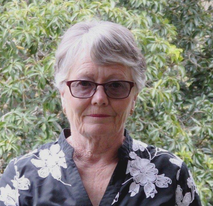 Barbara Lupton