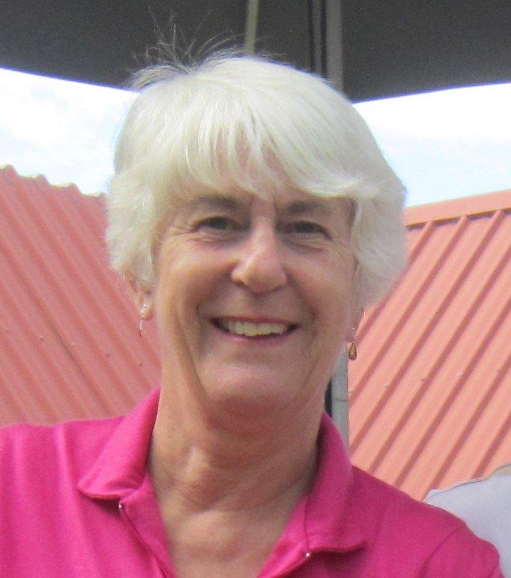Judy Noble