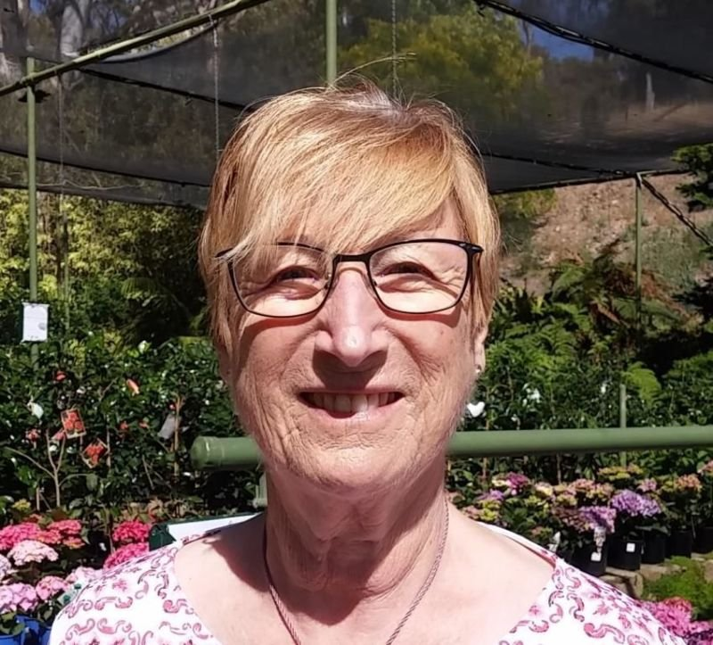 Dorothy Bagnall