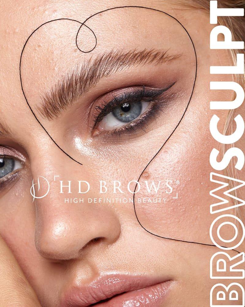HD BROWS BROWSCULPT