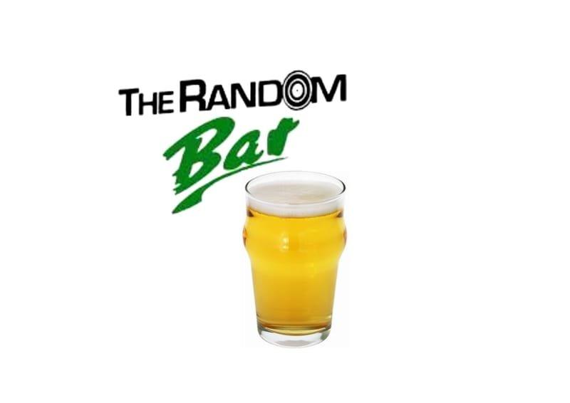 Random selection of sports bars
