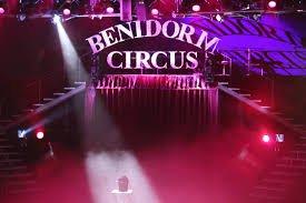 Benidorm Circus - Tickets