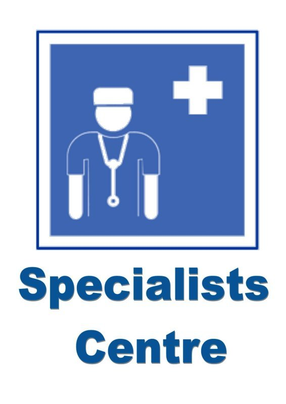 Specialists Centre:
