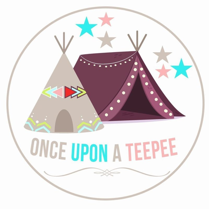 Once Upon A Teepee