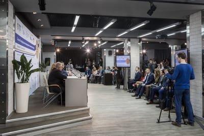 הקונגרס המקצועי ה-23 לממונים על יישום חוק חופש המידע בישראל