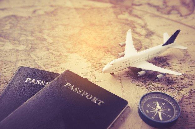 Slovenian Passport Application