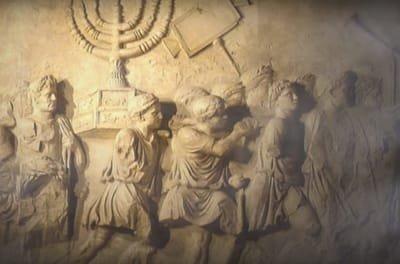 תרומת היהדות לעולם - תשובה ליובל נח הררי