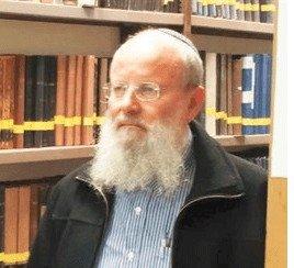 הרב פרופ' יואל אליצור