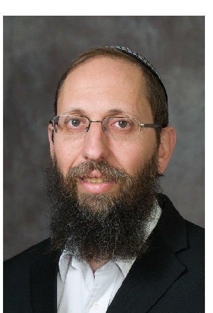הרב יוסף צבי רימון