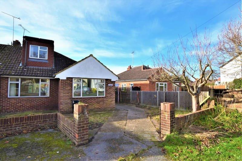 Northside, Frimley Road, Ash Vale, Surrey – 3 bed rooms  (GBP280,000)