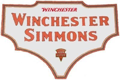 """THE WINCHESTER-SIMMONS MERGER"""