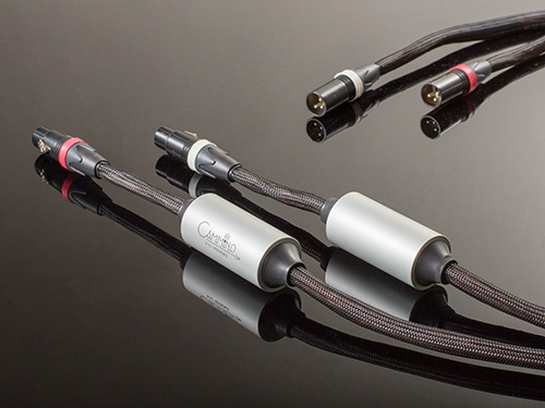 Reference Interconnect XLR