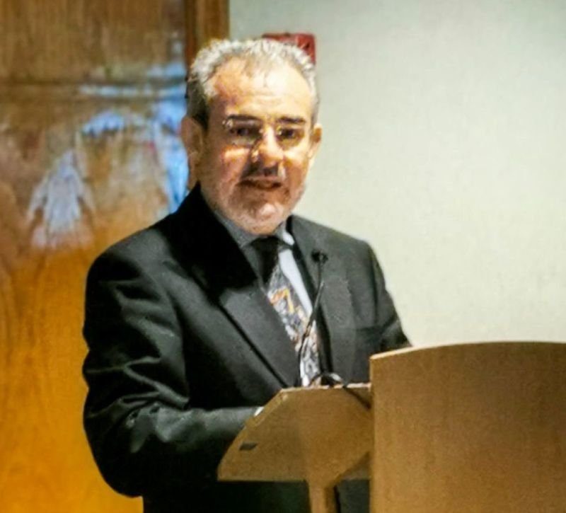 Lic. Ramón Morga Saravia