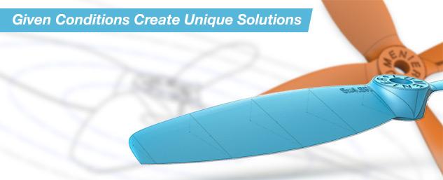 Lumenier Propeller Technology