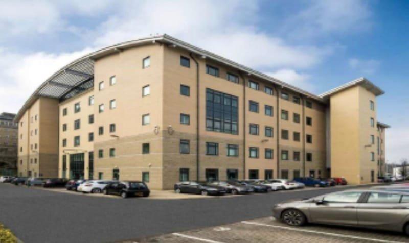 HMRC Building, Bradford