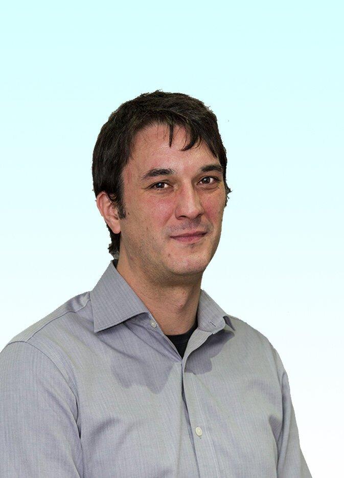 Roberto Ballester
