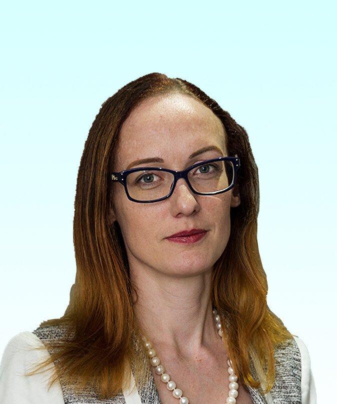 Natalya Klyuge