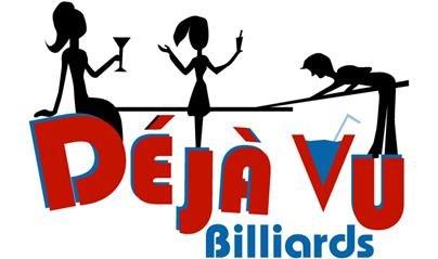Deja Vu Billiards