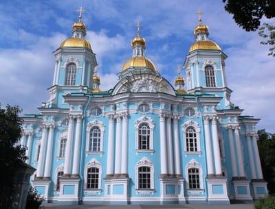 St Petersburg City Tour Taxi Price