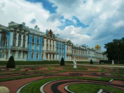 St Petersburg to Pushkin Taxi Price