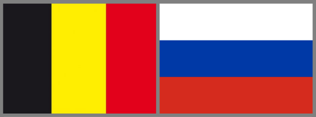 Book airport taxi transfer in St Petersburg for Belgium VS Russia football game