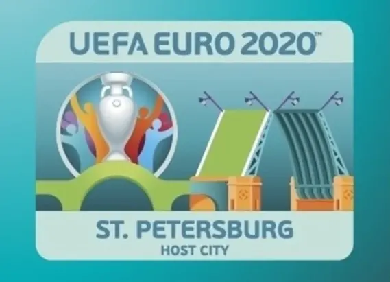 Book airport taxi transfer in St Petersburg for EURO 2020 football game