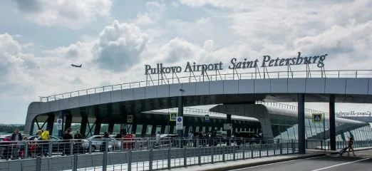 Private Airport Transfers in St Petersburg Russia