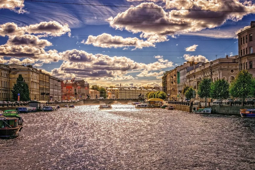 Airport Pulkovo Transfer in St. Petersburg