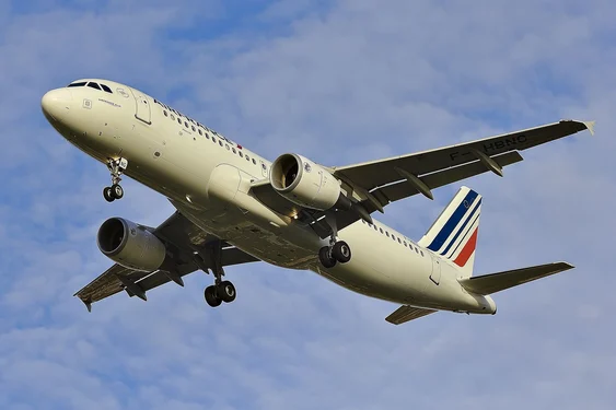 Air France Airport Transfer in St Petersburg Russia