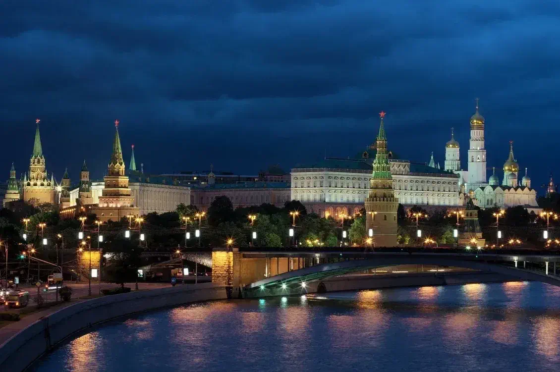 Airport Taxi and Transfers in Moscow